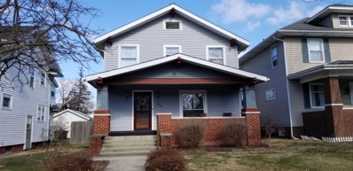 810 Kinsmoor Avenue, Fort Wayne, IN 46807 - #: 201904927