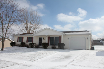2106 Canyon Drive, Kendallville, IN 46755 - #: 201904938