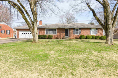 1556 Greenfield Road, Evansville, IN 47715 - #: 201904941