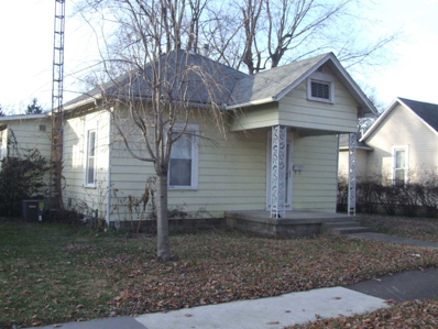 409 S Celia Avenue, Muncie, IN 47303 - #: 201904942