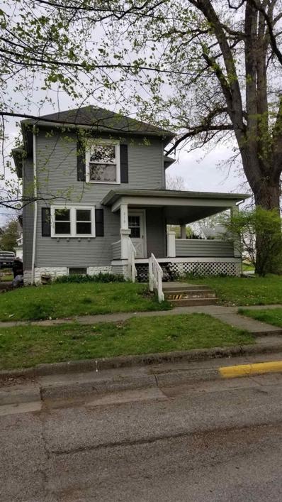 319 S Franklin Street, Garrett, IN 46738 - #: 201904945