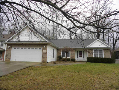 4720 E Donington, Bloomington, IN 47401 - #: 201904966