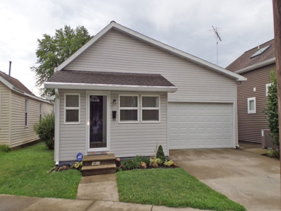 1817 Indiana Avenue, Vincennes, IN 47591 - #: 201904992