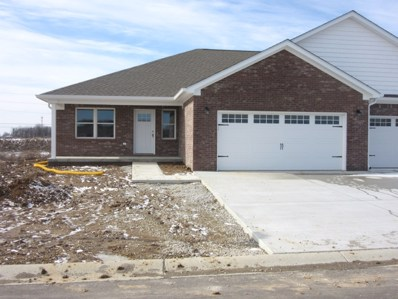 28 Shadow Wood, Crawfordsville, IN 47933 - #: 201904999