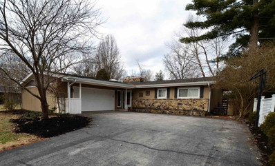 1303 E Elliston, Bloomington, IN 47401 - MLS#: 201905045