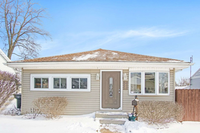 732 S 35TH Street, South Bend, IN 46615 - #: 201905114