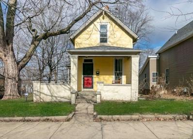 624 Perrin Avenue, Lafayette, IN 47904 - #: 201905119