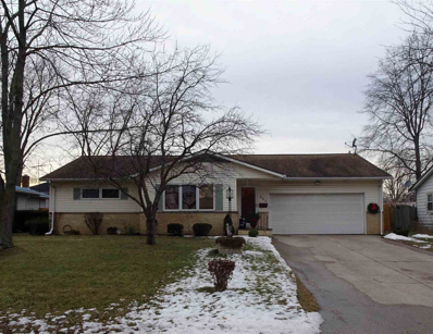 303 N 16TH Street, Decatur, IN 46733 - #: 201905122