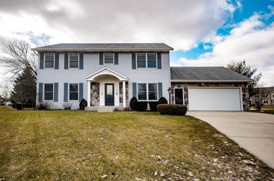 2323 Sterling Court, Goshen, IN 46526 - #: 201905127