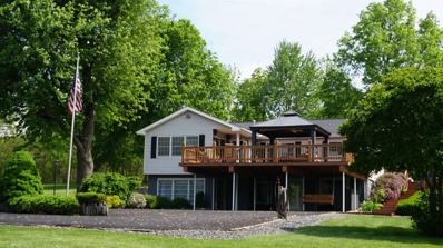 3609 N Camp Munsee, Monticello, IN 47960 - #: 201905135