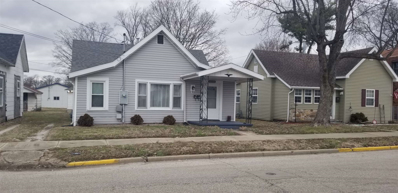 325 S 13th, Vincennes, IN 47591 - #: 201905140