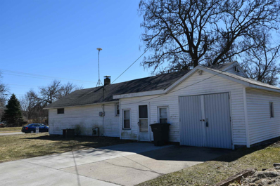 1325 Johnson Street, Elkhart, IN 46514 - MLS#: 201905169