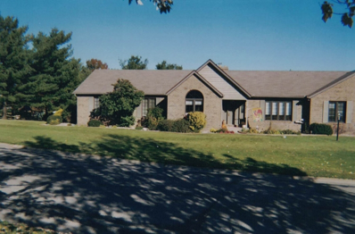 15673 Cold Spring Court, Granger, IN 46530 - #: 201905179