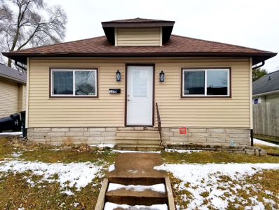 1330 S 29TH Street, South Bend, IN 46615 - #: 201905184