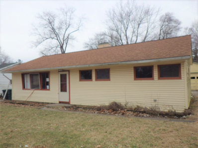 211 N Ridge Road, Muncie, IN 47304 - #: 201905212
