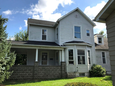 110 S 4TH Street, Decatur, IN 46733 - #: 201905219