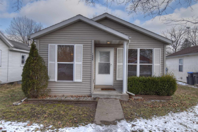 1006 S 12TH Street, Goshen, IN 46526 - #: 201905249