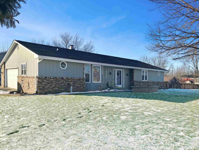 9929 S Country Knoll, New Haven, IN 46774 - #: 201905309