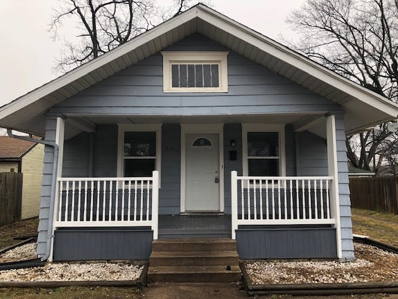 809 E Donald, South Bend, IN 46613 - #: 201905315