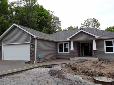 3808 Huth Drive, Fort Wayne, IN 46804 - #: 201905333