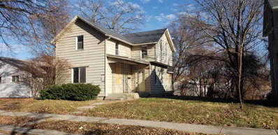 1738 Short Street, Fort Wayne, IN 46808 - #: 201905342