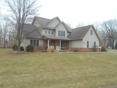 11612 W Briarwood, Monticello, IN 47960 - #: 201905385