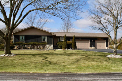 215 Highland Avenue, Ossian, IN 46777 - #: 201905393
