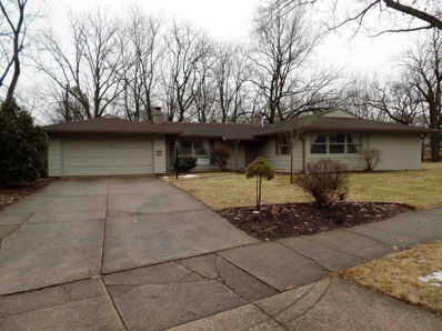 3318 Springbrook Drive, South Bend, IN 46614 - #: 201905402