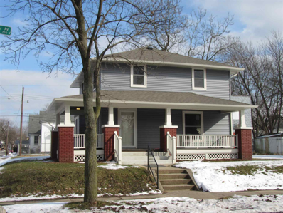 754 Cottage Grove Avenue, South Bend, IN 46616 - #: 201905403