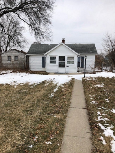 1415 W Dubail Street, South Bend, IN 46613 - #: 201905430