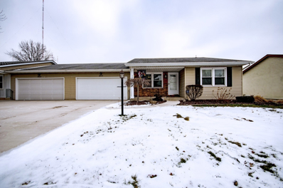 5806 Bayswater Place, South Bend, IN 46614 - #: 201905462