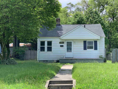1920 W Ewing, South Bend, IN 46613 - #: 201905485