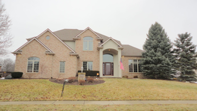 7007 Mangrove Lane, Fort Wayne, IN 46835 - #: 201905535