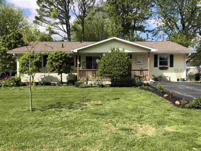 509 Southwood, Bedford, IN 47421 - #: 201905542