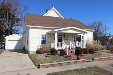 1517 12TH Street, Bedford, IN 47421 - #: 201905546