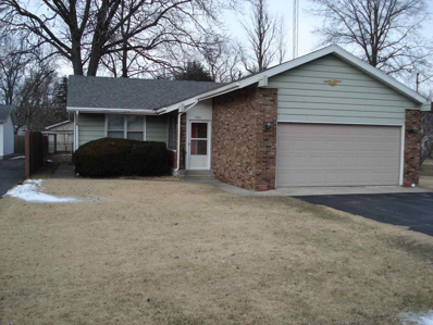 323 Airway Drive, Knox, IN 46534 - #: 201905579