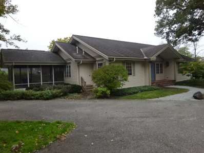 6167 E Pickwick Park Drive, Syracuse, IN 46567 - #: 201905582