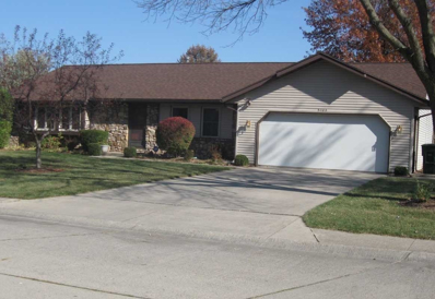 5106 N Grass Way, Muncie, IN 47304 - #: 201905583
