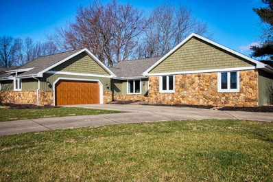 8244 Woodbriar, Evansville, IN 47715 - #: 201905587