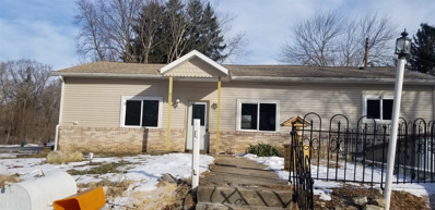 54162 Quince Road, South Bend, IN 46628 - #: 201905595