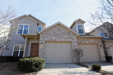 722 E Bayberry Court, Bloomington, IN 47401 - #: 201905596