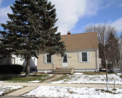 506 S Falcon Street, South Bend, IN 46619 - #: 201905599