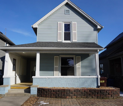 504 E King, Garrett, IN 46738 - #: 201905603