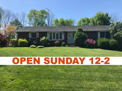 2715 W Ida Lane, Bloomington, IN 47403 - #: 201905612