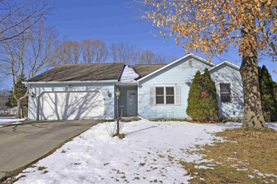 19039 Pelican Cove Court, South Bend, IN 46637 - #: 201905634