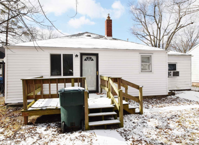 2501 N Maplewood, Muncie, IN 47304 - #: 201905652