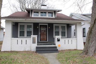 1410 Adams Avenue, Evansville, IN 47714 - #: 201905661