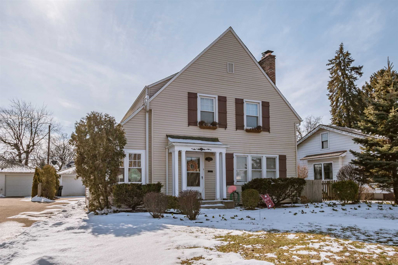 1310 E South Street, South Bend, IN 46615 - #: 201905668