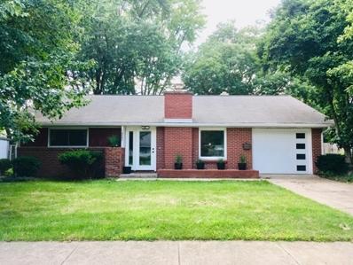 1925 Kiowa Drive, Lafayette, IN 47909 - #: 201905685