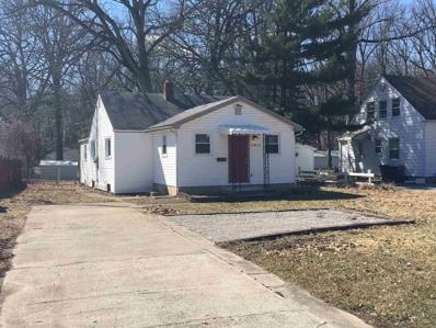 1811 Lower Huntington Road, Fort Wayne, IN 46819 - #: 201905738